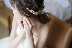 RealWeddings   ブライダルインポートアクセサリーレンタルショップ The Timeless Love Real Weddings, Pearl Earrings, Pearls, Love, Jewelry, Fashion, Amor, Moda, Pearl Studs