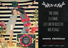 designing your own christmas photo cards