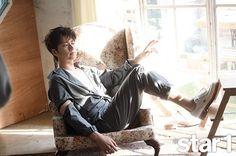 park hae jin 박해진 朴海鎮 magazine may 2016 issue Korean Men, Korean Actors, Park Hye Jin, Doctor Stranger, My Love From The Star, Seo Kang Joon, Love Park, Talent Agency, Gong Yoo