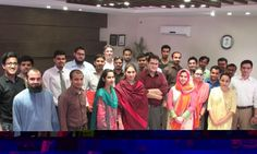 LAHORE - ACCA Pakistan's initiative on providing opportunities to accounting professionals for professional development is continuing with full verve. According to the official media released issued here at Lahote, two consecutive days of a very interactive workshop on Project Management including concept building and hands-on experience of setting up Microsoft Project was held on 8-9 May 2015. Members from various cities working for different organisations participated in the workshop. All…
