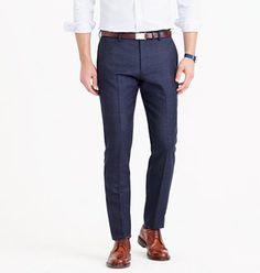 Men s Dress Pants   Men s Pants By Fit   J.Crew Tailored Suits, Men s f6671042af1