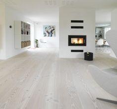 dinesen flooring | douglas natural | denmark