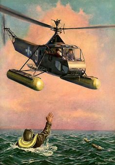 1945 ... Sikorsky R-4 'Hoverfly'   Flickr - Photo Sharing!