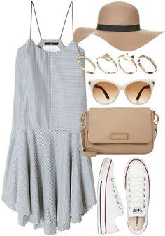 Sophia Smith Style