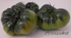 El auténtico tomate Raf de pepeRaf