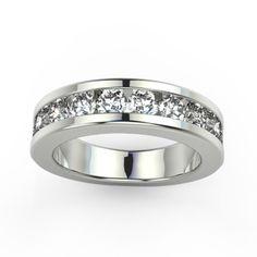 Wedding Band Series Diamond Wedding Bands, Wedding Rings, Engagement Rings, Foyer, Gold, Jewelry, Enagement Rings, Jewlery, Jewerly