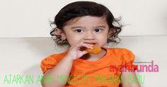 Klik link di atas untuk tahu bagaimana caranya mengajarkan anak mencicipi makanan baru