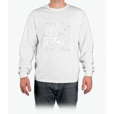 JUST ONE MORE TRACTOR I PROMISE Long Sleeve T-Shirt