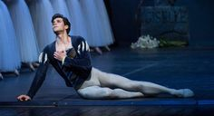 Roberto Bolle - Giselle - The Opera House in...
