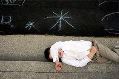 Padre captura universo especial de su hijo autista en proyecto fotográfico | Juventud Fotográfica