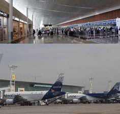 Horario salida llegada vuelos Internacionales Aeropuerto de Guayaquil