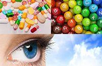 Проблема ухудшения зрения в современном мире остается острой как никогда, особенно в век высоких технологий и компьютеров. До сих пор ученым не удается назвать точную причину ухудшения зрения. Питание и образ жизни, умственная и физическая нагрузка, экология, наследственность – все вместе в разной степени влияет на здоровье наших глаз.  #препараты #лечение #витамины #глаза #зрение #медицина