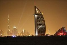 Gulf Cities Emerge As New Centers of Arab World - Al-Monitor: the Pulse of the Middle East