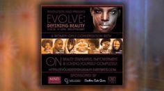 Previewing EVOLVE: Defining Beauty Panel