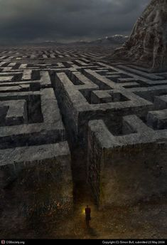 Labyrinth: