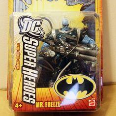$40 shipped #Batman #DCSuperheroes #actionfigures #toys #marvel #DC #comicbooks #comics #toybiz #mattel #Bandai #powerrangers #transformers #robots #heroes #forsale #4sale #toys4sale #toysforsale #toycollection #spiderman #McFarlaneToys #MarvelLegends #ComicCon #SDCC by retroactiontoys