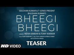 Bheegi Bheegi Lyrics by Neha Kakkar and Tony Kakkar is the latest Hindi song, Bheegi Bheegi song lyrics are written by Tony Kakkar and Prince Dubey. This latest video features by Neha Kakkar & Tony Kakkar, Enjoy and stay connected. Cola Song, New Romantic Songs, Romantic Song Lyrics, Latest Song Lyrics, New Lyrics, Beach Lyrics, Song Lyrics Meaning, Sorry Lyrics