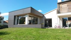 Extension d'une maison d'une maison à Clisson