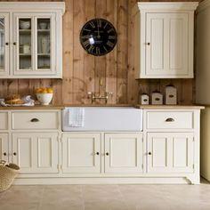 Antique Kitchen Sinks & color