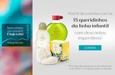 Mamãe Artesã:  Álbum de Promoções Alegria Do Dia Linha Infantil ...