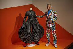 Japanese Designer Kansai Yamamoto Has Died at 76 | Vogue