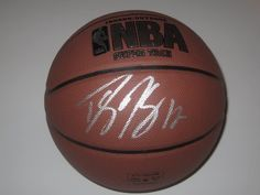 Dwight Howard La Lakers Spalding Signed Autographed Basketball Authentic Certified Coa by All-Star Sports Memorabilia. $99.99. Buying a great autographed basketball hand signed great piece to add with a collection. Comes with Coa and 100% satisfaction.
