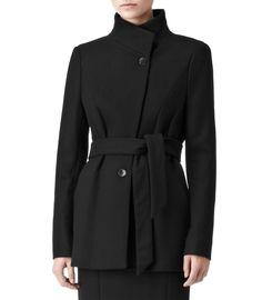 Reiss Josephina Coats & Jackets