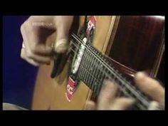 LEO KOTTKE - The Driving Of The Year Nail  (1973 UK TV Appearance) Killer guitar and love the harmonics, soooo fast!