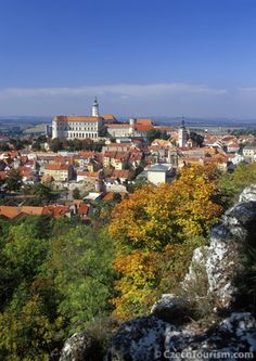 MIkulov | Czech Republic