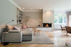 100 лучших идей дизайна гостиной в загородном доме: красивый ремонт на фото