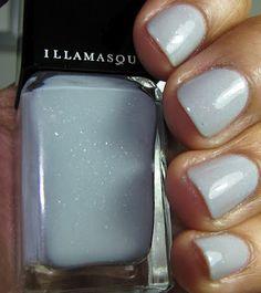 Illamasqua - Raindrops (discontinued)