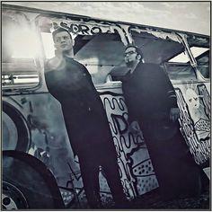 Shahin Najafi & Majid Kazemi
