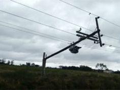 Mais de 30 mil clientes seguem sem luz no Rio Grande do Sul