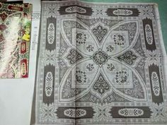 Monochrom, Lana, Cross Stitch Patterns, Embroidery Designs, Quilts, Blanket, Pillows, Rugs, Wallpaper