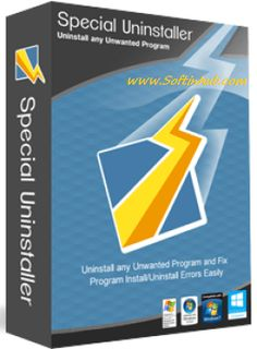 Special Uninstaller 3.0 Crack And Keygen Full Free Download from this website. it has very outstanding and very powerful and famous uninstaller for PC.