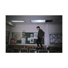 classroom | Tumblr ❤ liked on Polyvore featuring pictures, photos, backgrounds, people, pics and filler