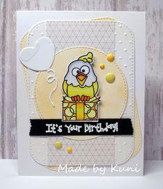 SSS Birthday Farm Animals; crazy chicken; panels; cream and white; soft; funny