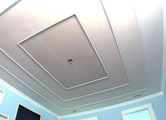 ceiling molding - Google Search
