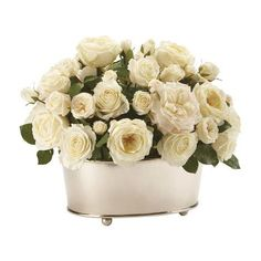 Grand Rose Centerpiece ,  , large
