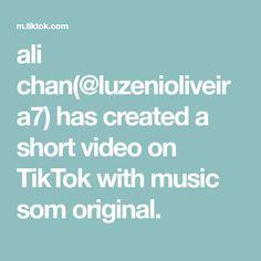 Zack Duarte( has created a short video on TikTok with music som original. Study Tips, Videos, Texts, The Creator, The Unit, The Originals, Music, Tik Tok, Esquivel