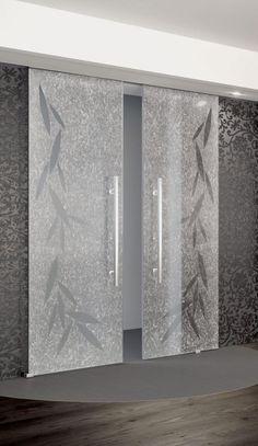 Sliding Door Design, Sliding Glass Door, Sliding Doors, Drawing Room Ceiling Design, House Ceiling Design, Living Room Setup, Living Room Mirrors, Glass Partition Designs, Glass Design