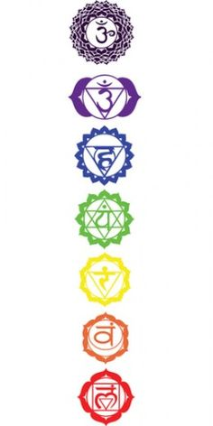 Do you ever feel misaligned as if your energy is not flowing right? It may be because your seven chakras are not aligned. Finding balance in the chakras is the key to a healthy life.