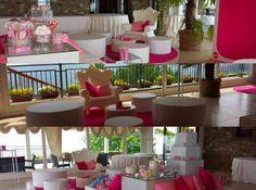 • Barbie BDAY Party •  #FestaPrivata #BarbieStyle #PinkLadies #Compleanno #Oltreilgiardino www.oltreilgiardino.biz