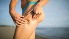 Want to get rid of cellulite? Find out how Plastic Surgeons can banish cellulite with Cellfina. Combattre La Cellulite, Coconut Oil Cellulite, What Is Cellulite, Causes Of Cellulite, Cellulite Exercises, Cellulite Cream, Cellulite Remedies, Reduce Cellulite, Cellulite Workout