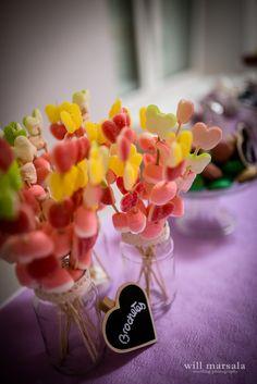 Ale Samaniego: La Despedida de Soltera de Isa ♥ #bridalshower #lavender