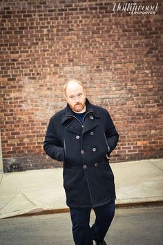"Louis C.K.'s Crabby, Epic Love Letter to NYC: ""Everyone's Dealing with the Same S— … Elbow to Elbow"" - Hollywood Reporter"