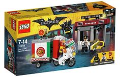 Buy LEGO Batman Movie Scarecrow Special Delivery - 70910 at Argos.co.uk - Your Online Shop for LEGO, LEGO and construction toys, Toys.