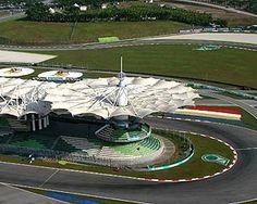 Selangor :: Sepang Formula 1 International Circuit.