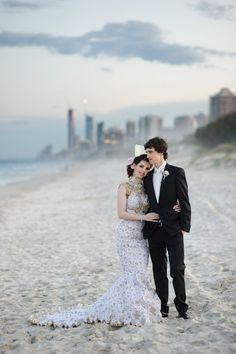 Beach/Tropical Weddings www.randejames.com