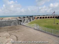Fort Zachary Taylor, Key West, FL.  www.myezplan.com